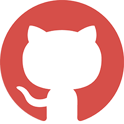 github highlighted icon